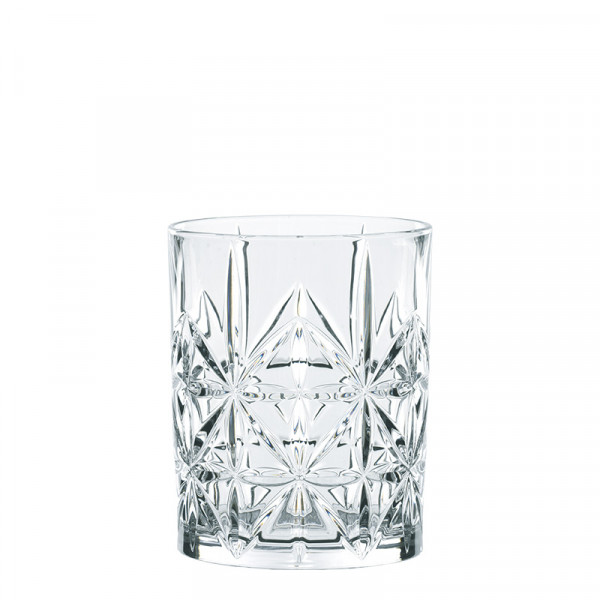 Nachtmann Highland Tumbler Cross