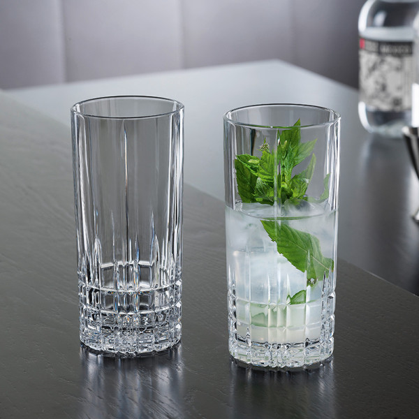 Spiegelau Perfect Serve Collection Perfect Longdrink Glass