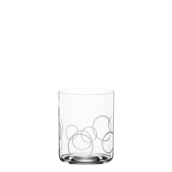 Spiegelau Signature Drinks Whiskyglas, Whiskybecher Circles
